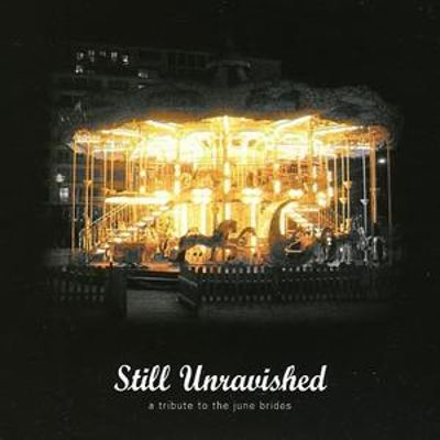Still Unravished: A Tribute to the June Brides