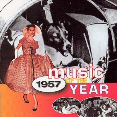 Music of the Year: 1957