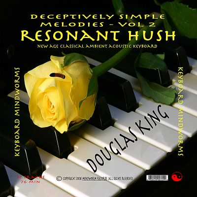 Resonant Hush: Deceptively Simple Melodies, Vol. 2
