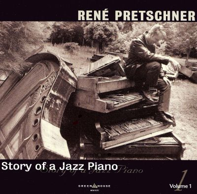 Story Of A Jazz Piano