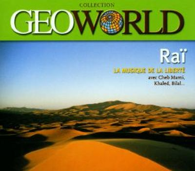 Rai: Geoworld Collection