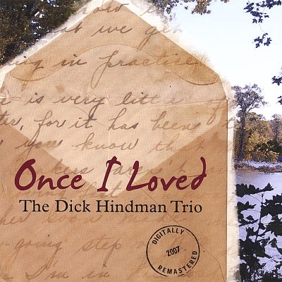 Once I Loved (Re-Issue)
