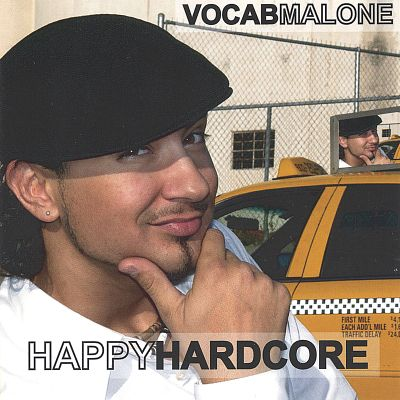 Happy Hardcore