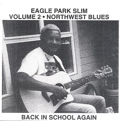 Northwest Blues, Vol. 2: Back in School Again