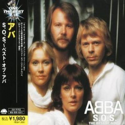 S.O.S.: Best of ABBA