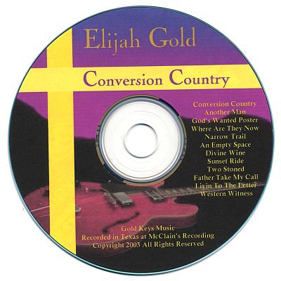 Conversion Country