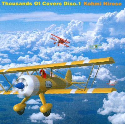 Thousands of Covers Disc. 1