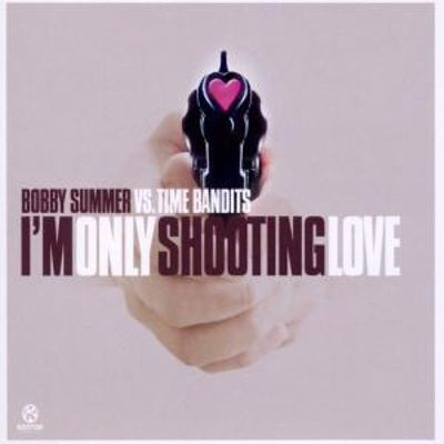 I'm Only Shooting Love