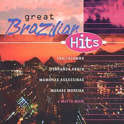 Great Brazilian Hits of the 90's