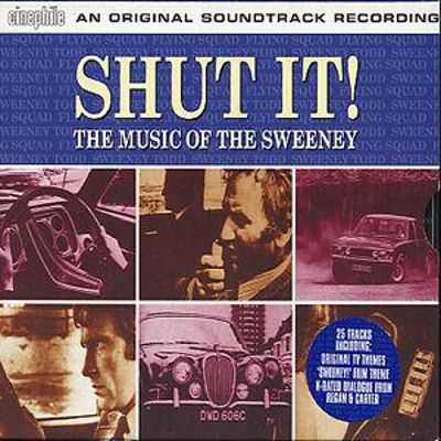 Shut It!: Music from the Sweeney