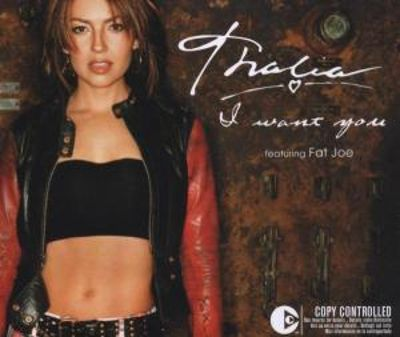 I Want You [Germany CD]