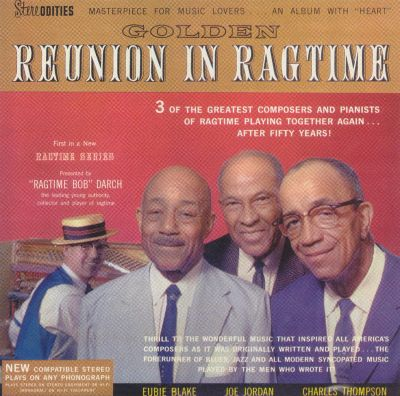 Reunion in Ragtime