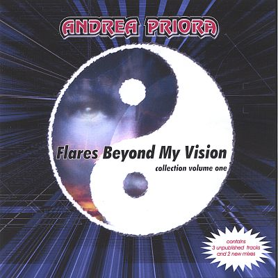 Flares Beyond My Vision