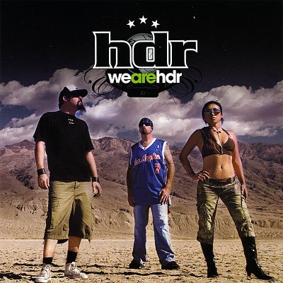 We Are HDR