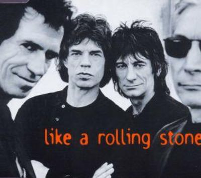 Like a Rolling Stone
