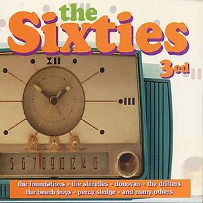 The Sixties [Goldies Box Set]