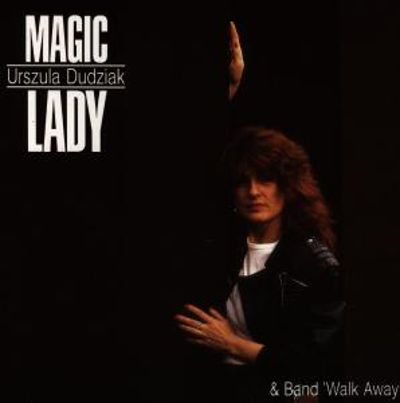 Magic Lady