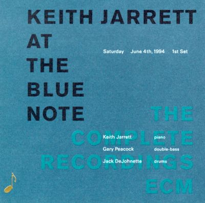 At the Blue Note