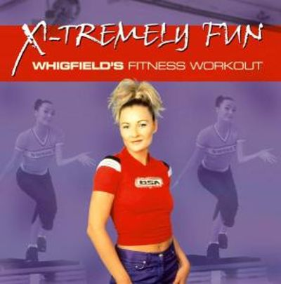 X-Tremely Fun: Whigfield's Fitness Workout