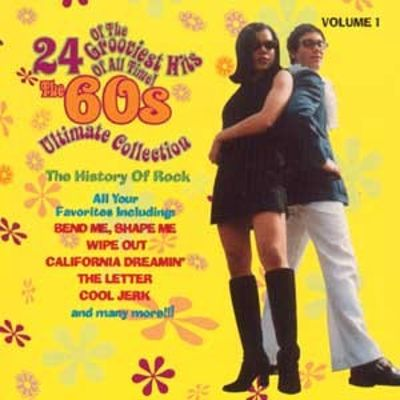The 60's Ultimate Collection, Vol. 1  [Box Set]