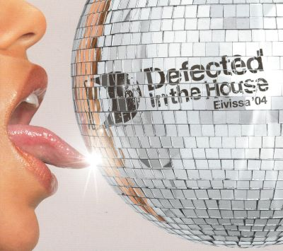 Defected in the House: Eivissa 04