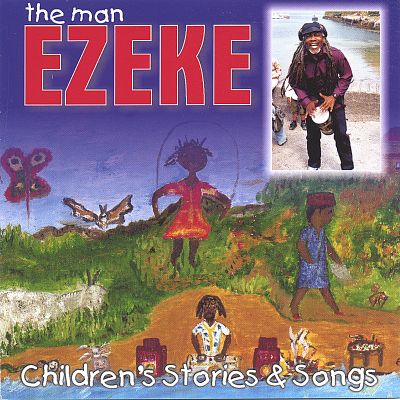 Children Stories and Songs