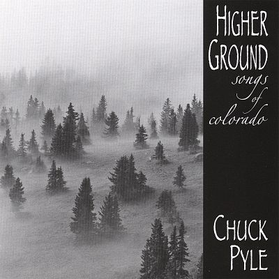 Higher Ground...Songs of Colorado