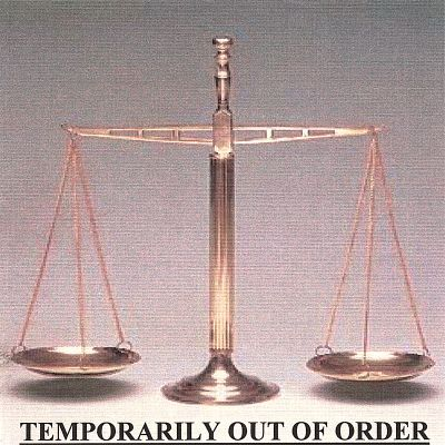 Temporarily out of Order