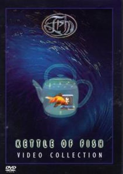 Kettle of Fish: Video Collection