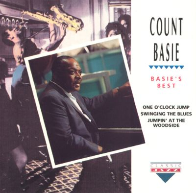 Basie's Best [Charly]