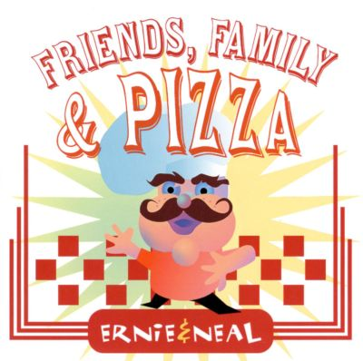 Friends, Family & Pizza
