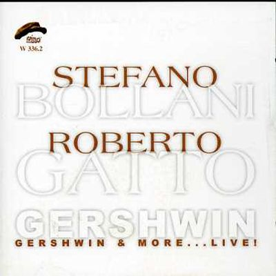 Gershwin & More Live