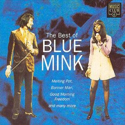 Best of Blue Mink [Music Club International]