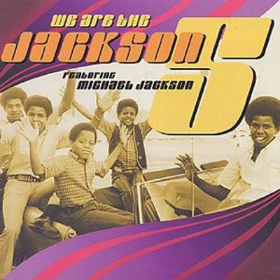 We Are the Jackson Five