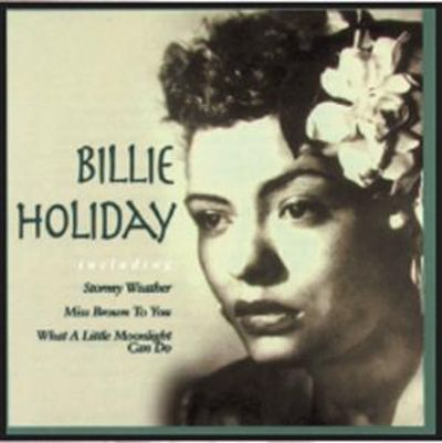 Billie Holiday [Time Music]