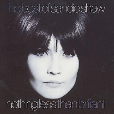 Best of Sandie Shaw