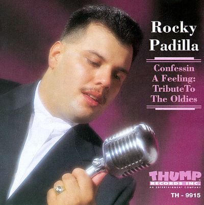 Confessin a Feeling: Tribute to the Oldies