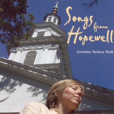 Songs from Hopewell