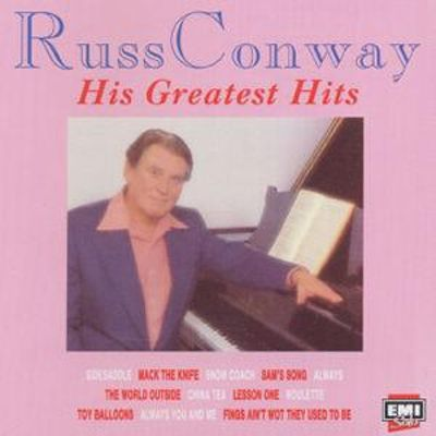 Russ Conway: His Greatest Hits