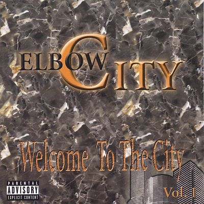 Welcome to the City, Vol. 1