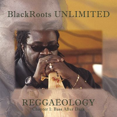 Reggaeology - Chapter 1: Bass After Dark