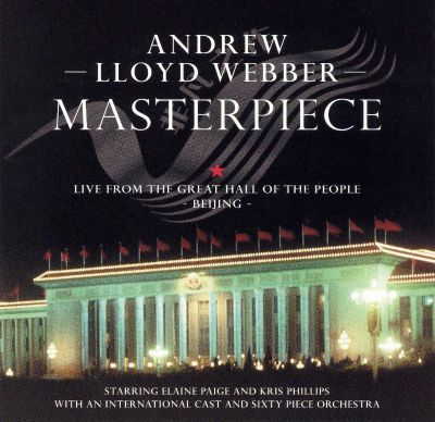 Masterpiece: Live from the Great Hall of the People