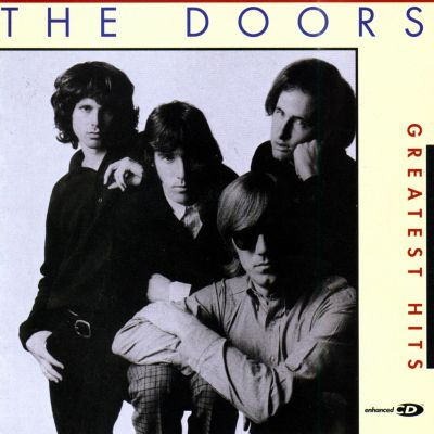 Greatest Hits 1 The Doors Songs Reviews Credits