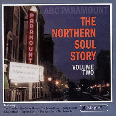 ABC Paramount: The Northern Soul Story, Vol. 2
