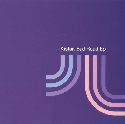 The Bad Road EP
