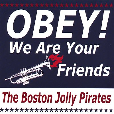 Obey! We Are Your Friends
