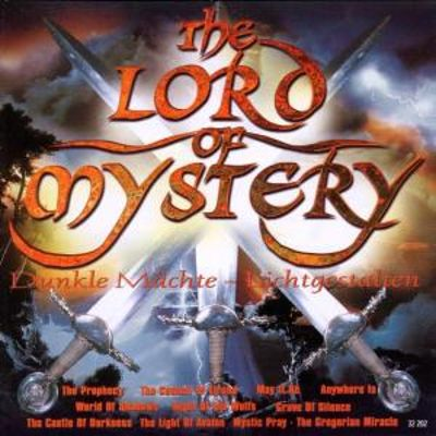 Lord of Mystery: Mystic Songs