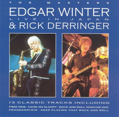 johnny winter discography download