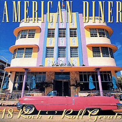 American Diner [Dino]
