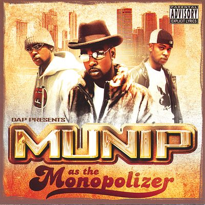 Munip as the Monopolizer
